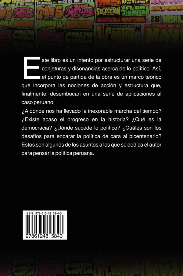 Democracia a la peruana