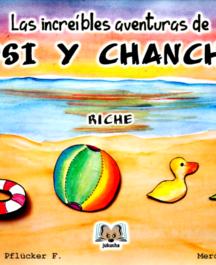 Las increíbles aventuras de Osi y Chanchi