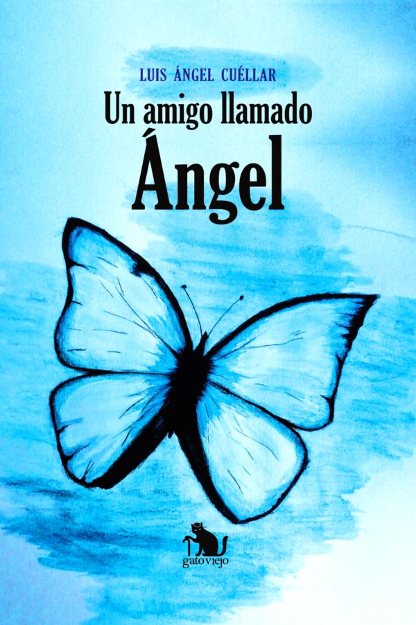 Un amigo llamado ángel